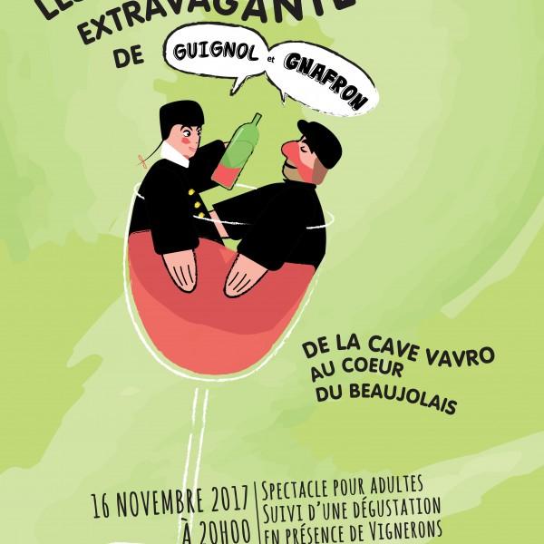 Le Théâtre de Guignol se situe dans le vieux Lyon, 2 rue Louis Carrand Lyon 5